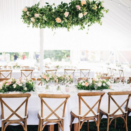 Marvelle Events featured in Enia and Logan's Magical Happily Ever After