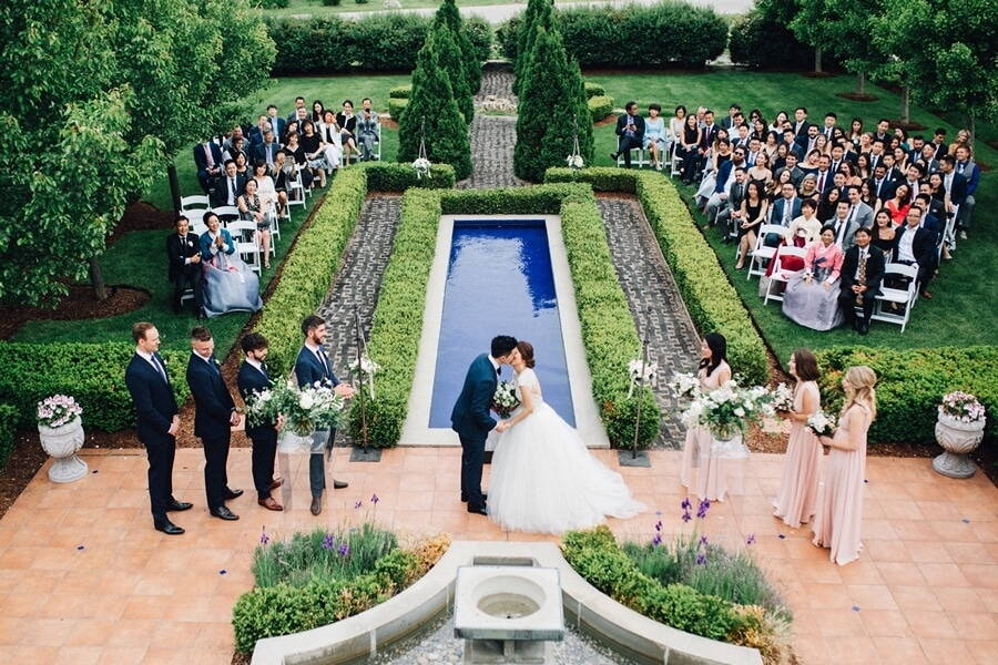 toronto wedding photographers share their favourite best kiss photos, 26
