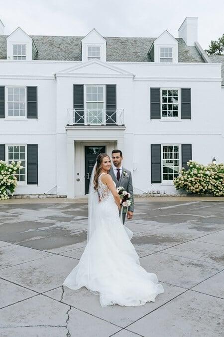 Wedding at Harding Waterfront Estate, Mississauga, Ontario, The Love Studio, 29