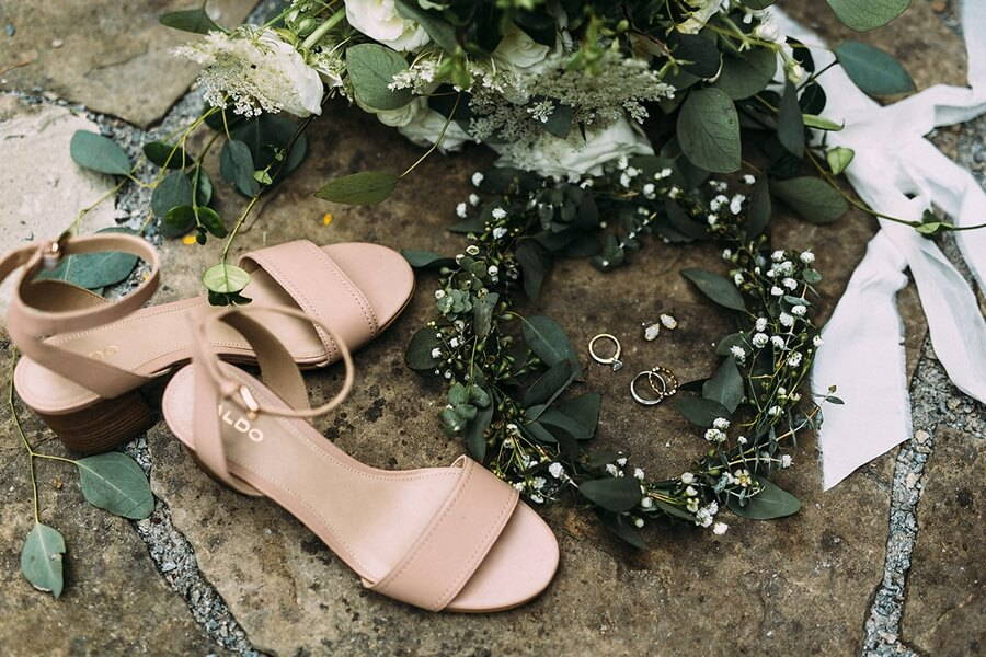 Wedding at Ravine Vineyard, Niagara-on-the-Lake, Ontario, Young Glass Photography, 1