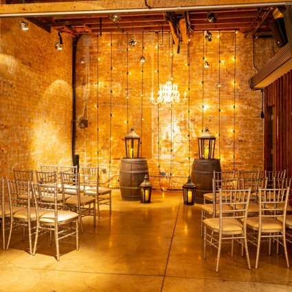 The Distillery District - Loft featured in Distillery Events' 2019 Annual Wedding Open House