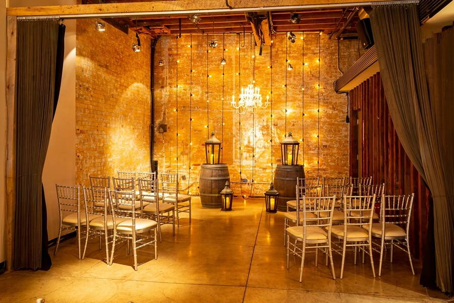distillery events 2019 annual wedding open house, 1