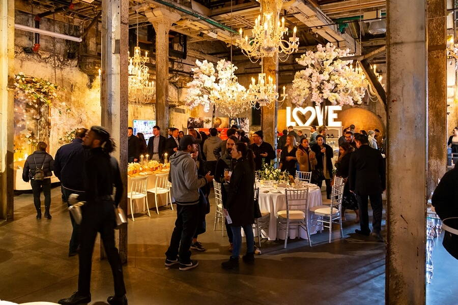 distillery events 2019 annual wedding open house, 56