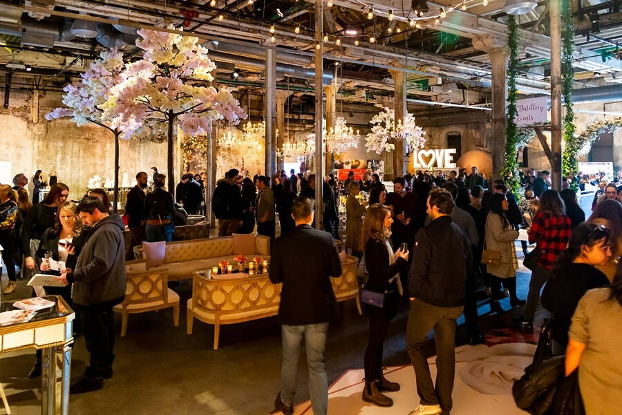 distillery events 2019 annual wedding open house, 58
