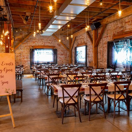 Archeo featured in Distillery Events' 2019 Annual Wedding Open House