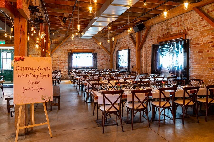 distillery events 2019 annual wedding open house, 26