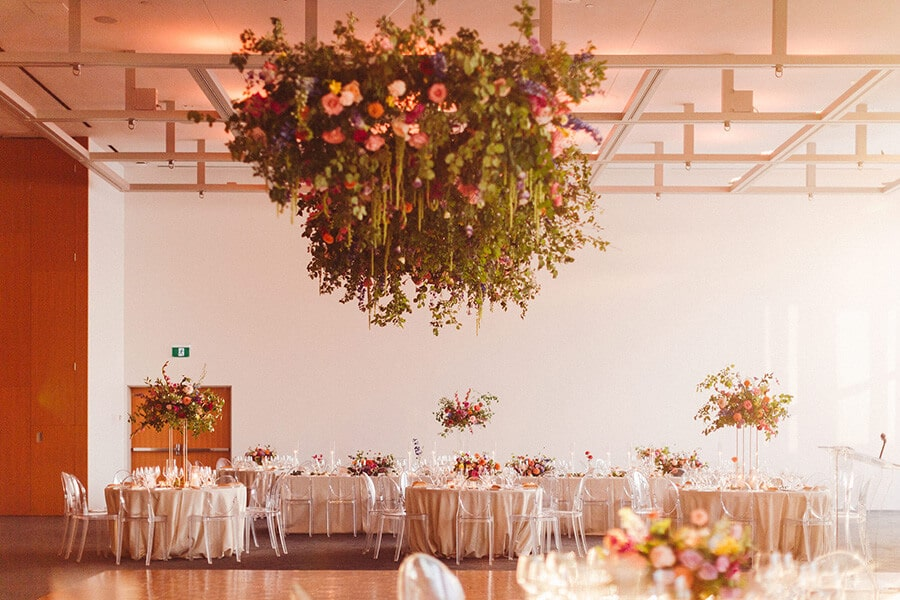10 wedding floral trends for 2019 you need to see, 12