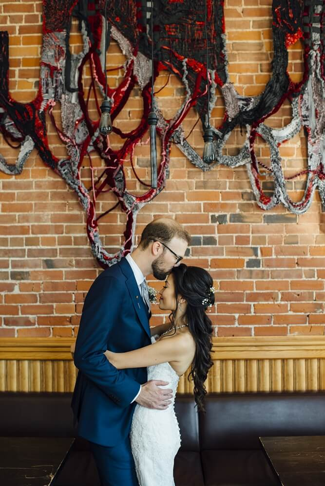Wedding at Gladstone Hotel, Toronto, Ontario, Boakview Photography, 13