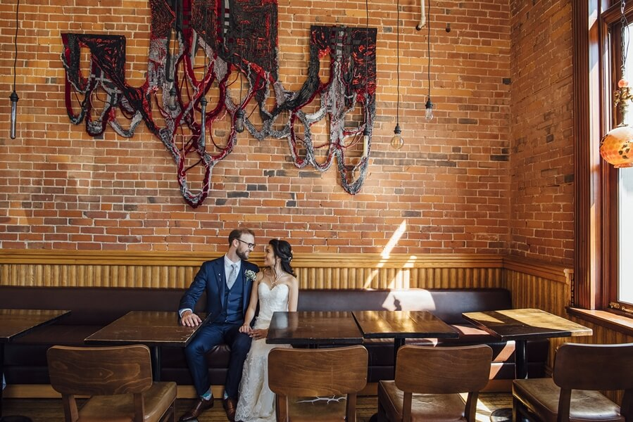 Wedding at Gladstone Hotel, Toronto, Ontario, Boakview Photography, 16