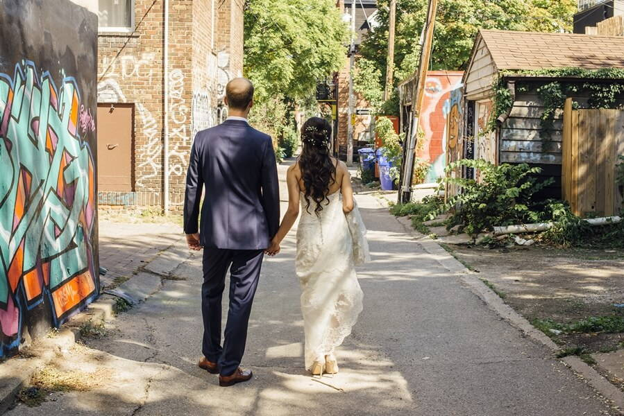 Wedding at Gladstone Hotel, Toronto, Ontario, Boakview Photography, 19
