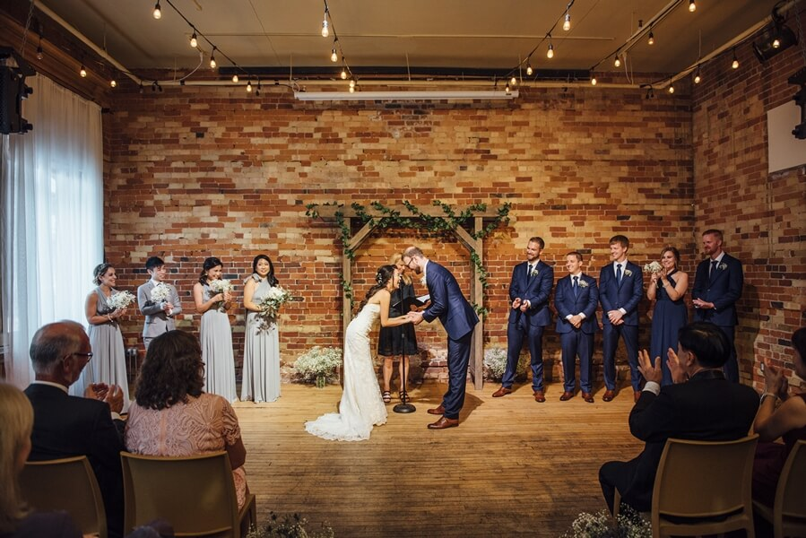 Wedding at Gladstone Hotel, Toronto, Ontario, Boakview Photography, 23