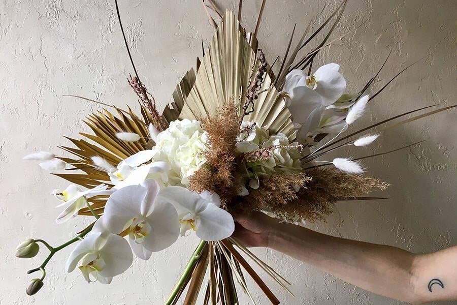 Wedding Floral Trends