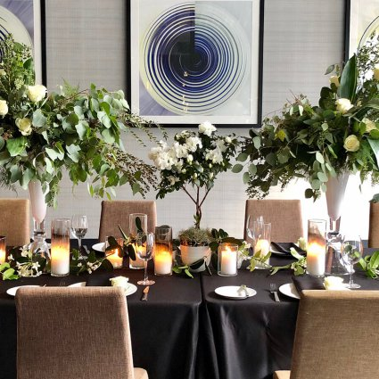 Thumbnail for 10 Wedding Floral Trends for 2019 You Need to See