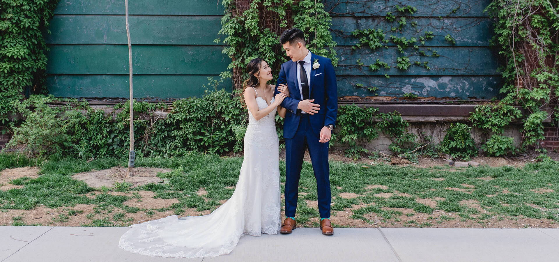 Hero image for Words of Advice From Recently Married Toronto Couples on Planning Your Wedding