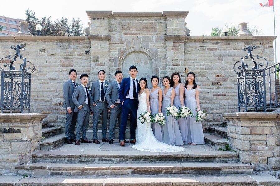 Wedding at Airship 37, Toronto, Ontario, Jacqueline James Photography, 12