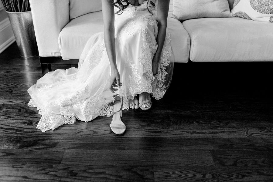 Wedding at Airship 37, Toronto, Ontario, Jacqueline James Photography, 5
