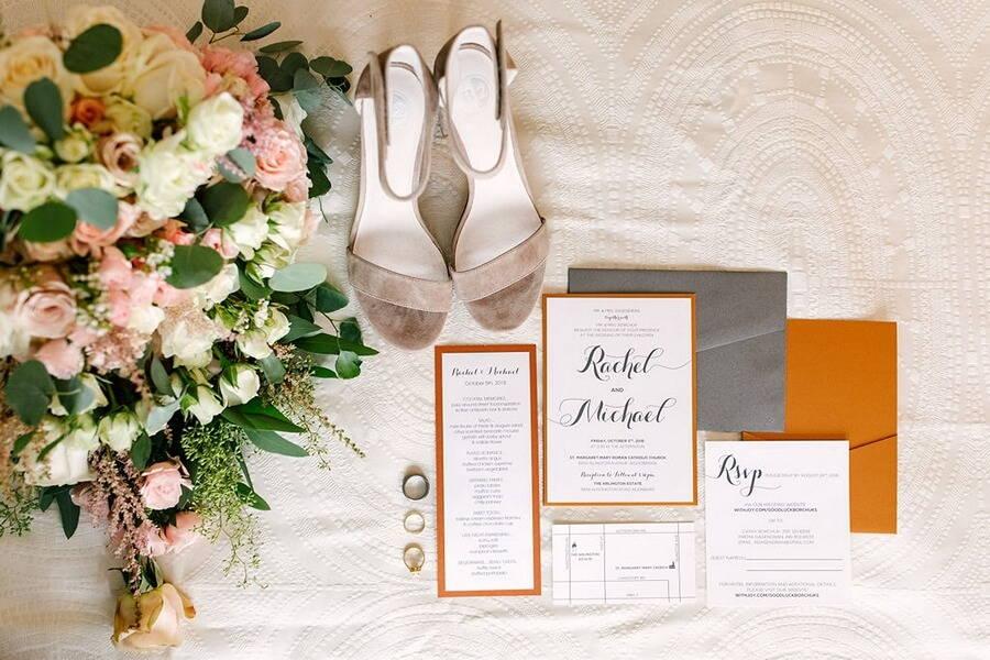 Wedding at The Arlington Estate, Vaughan, Ontario, Lindsie Grey, 1