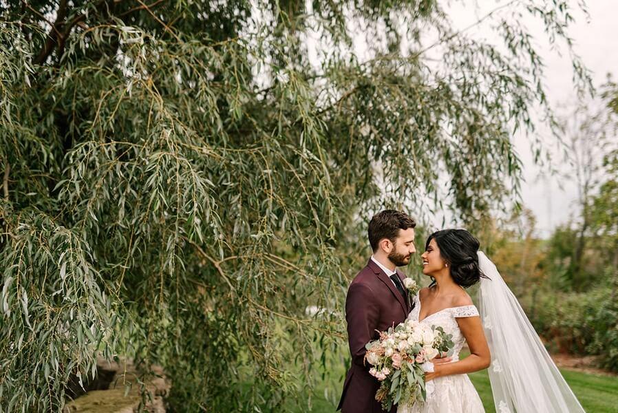 Wedding at The Arlington Estate, Vaughan, Ontario, Lindsie Grey, 15