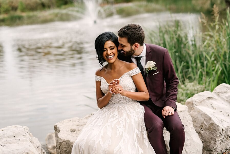 Wedding at The Arlington Estate, Vaughan, Ontario, Lindsie Grey, 17