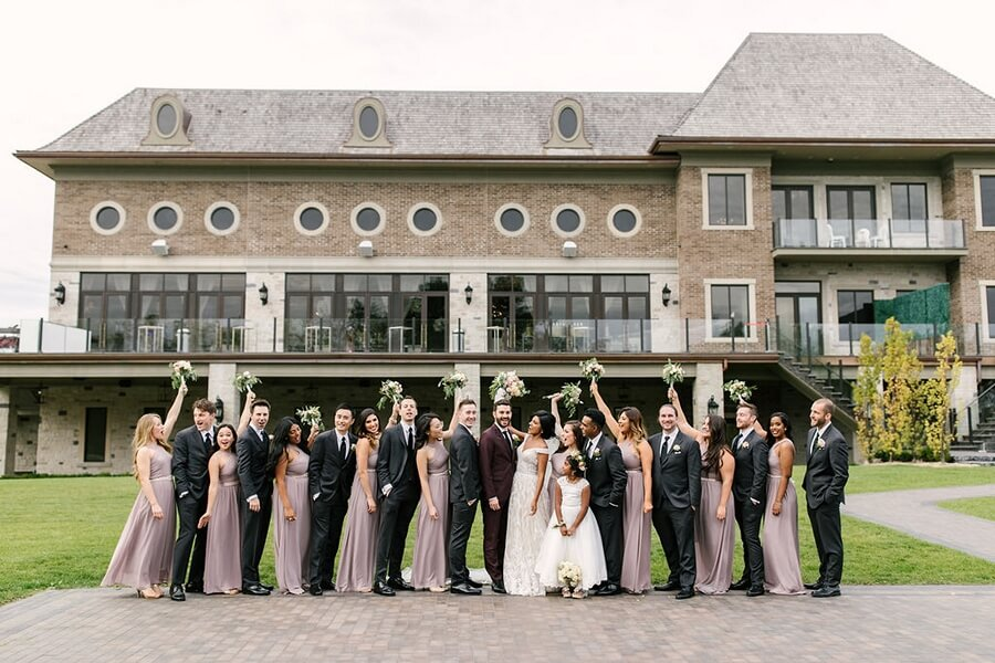 Wedding at The Arlington Estate, Vaughan, Ontario, Lindsie Grey, 19