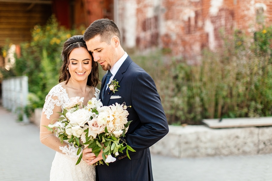 Wedding at Evergreen Brick Works, Toronto, Ontario, Oak & Myrrh Photography, 26