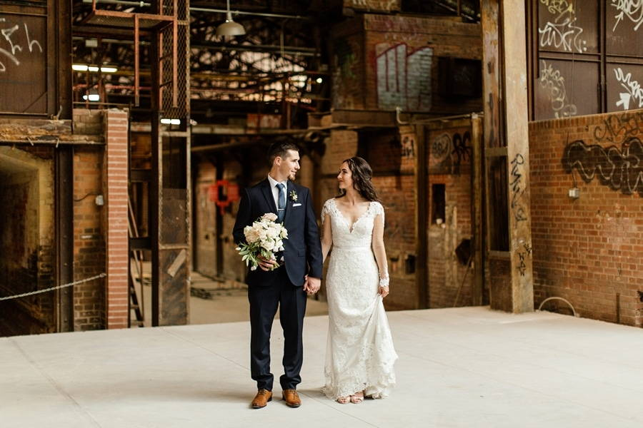 Wedding at Evergreen Brick Works, Toronto, Ontario, Oak & Myrrh Photography, 27