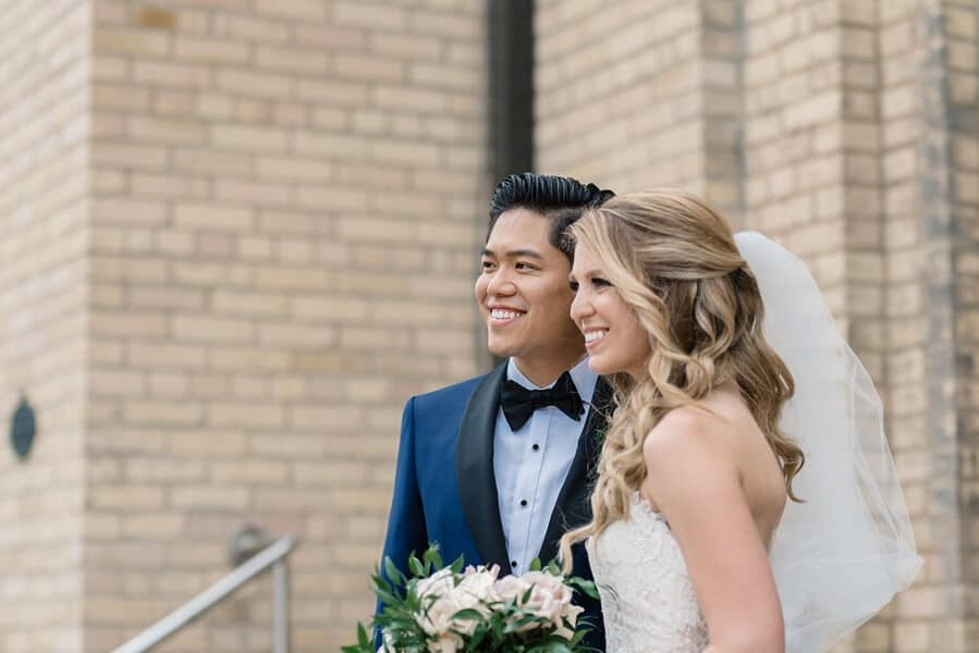 Wedding at Liberty Grand Entertainment Complex, Toronto, Ontario, Olive Photography, 19