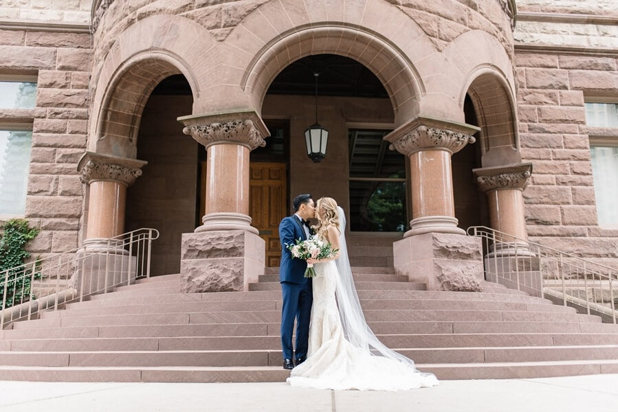 Wedding at Liberty Grand Entertainment Complex, Toronto, Ontario, Olive Photography, 20