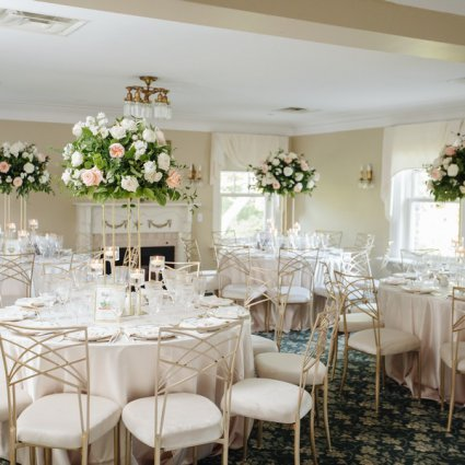 Paletta Mansion featured in 15 Intimate Wedding Venues in Toronto Perfect for 100 Guests …