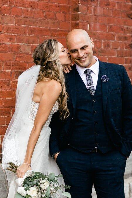 Wedding at Archeo, Toronto, Ontario, Lindsie Grey, 15
