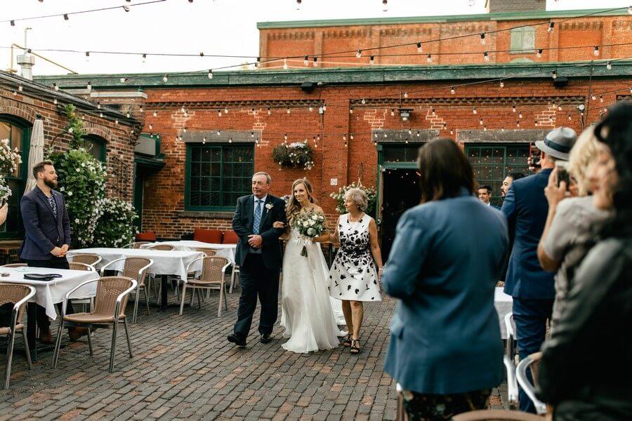 Wedding at Archeo, Toronto, Ontario, Lindsie Grey, 17
