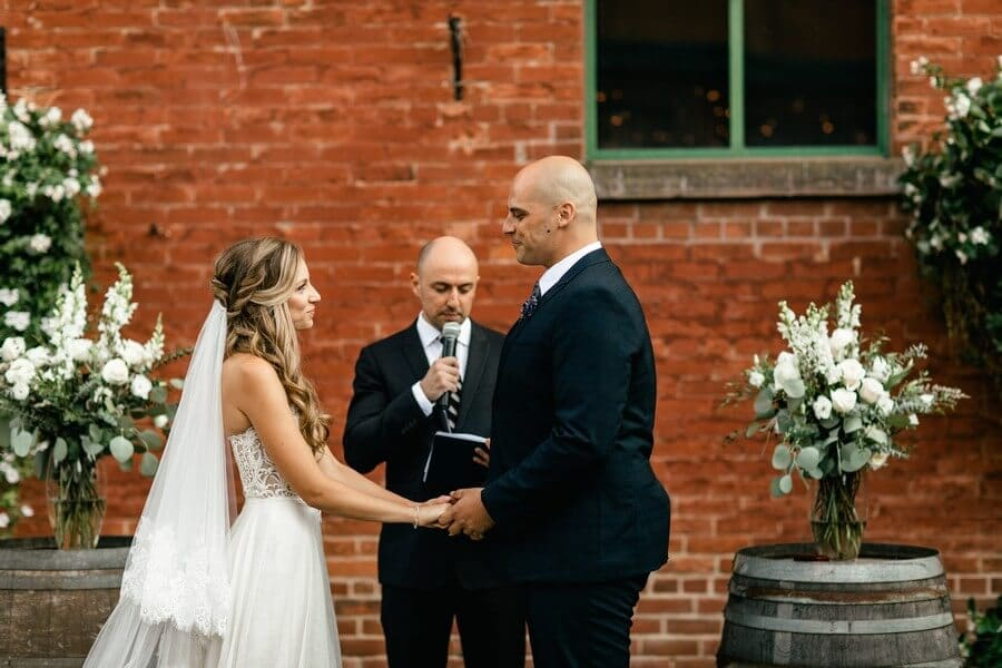 Wedding at Archeo, Toronto, Ontario, Lindsie Grey, 19