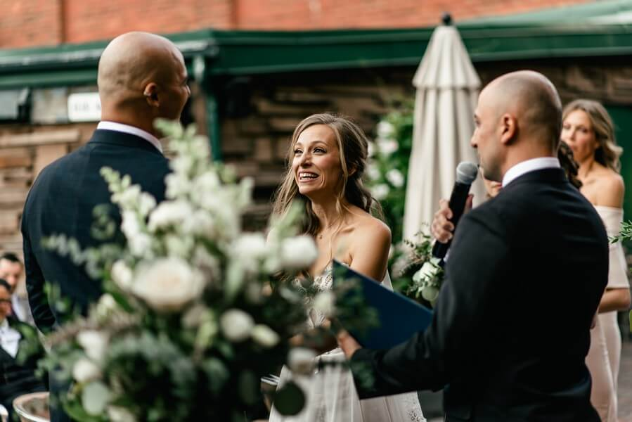 Wedding at Archeo, Toronto, Ontario, Lindsie Grey, 21