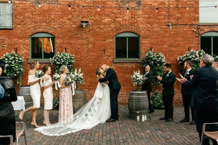 Wedding at Archeo, Toronto, Ontario, Lindsie Grey, 22