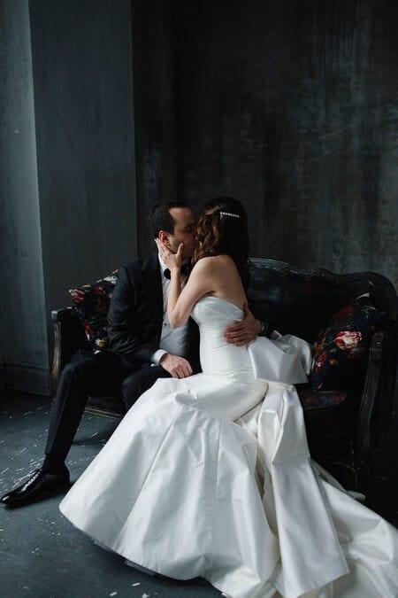 Wedding at Grand Luxe Event Boutique, Toronto, Ontario, Lori Waltenbury, 20
