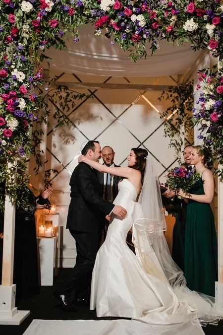 Wedding at Grand Luxe Event Boutique, Toronto, Ontario, Lori Waltenbury, 21