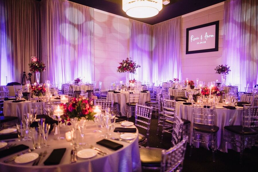 Grand Luxe Event