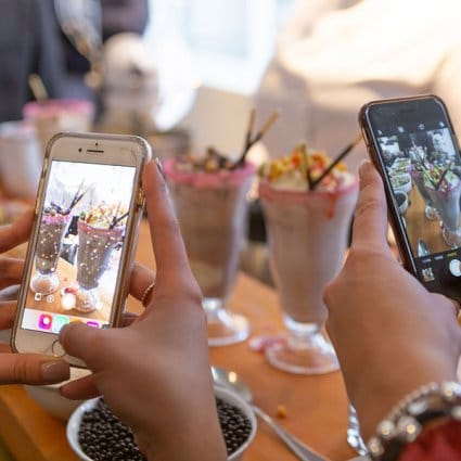 Oliver & Bonacini Events and Catering featured in 14 Delightful Catered Desserts for the 2019 Wedding Season