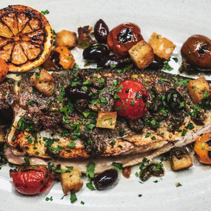 ProvisionsTO featured in New and Trendy Catering Dishes for the 2019 Summer Wedding Se…
