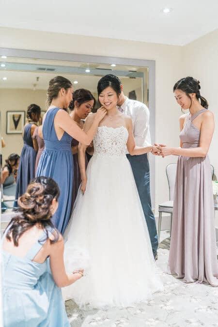 Wedding at Bayview Golf & Country Club, Vaughan, Ontario, Rhythm Photography, 3