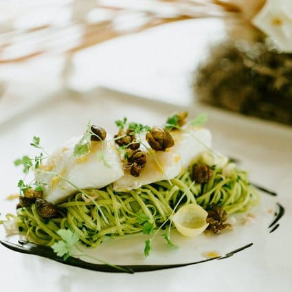 Urban Acorn featured in New and Trendy Catering Dishes for the 2019 Summer Wedding Se…