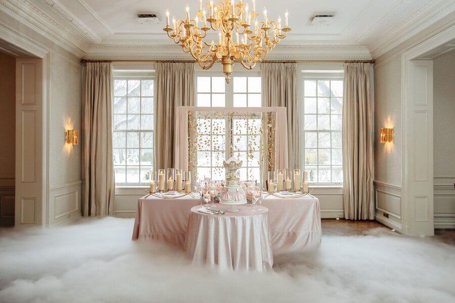 Magical Graydon Hall