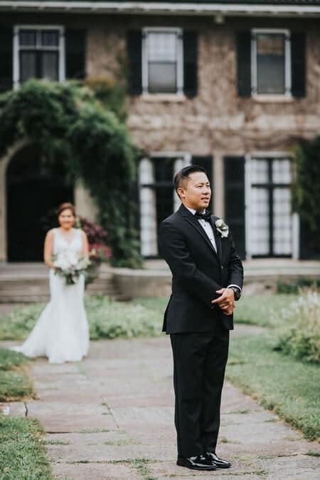 Wedding at York Mills Gallery, Toronto, Ontario, Eric Cheng Photography, 20