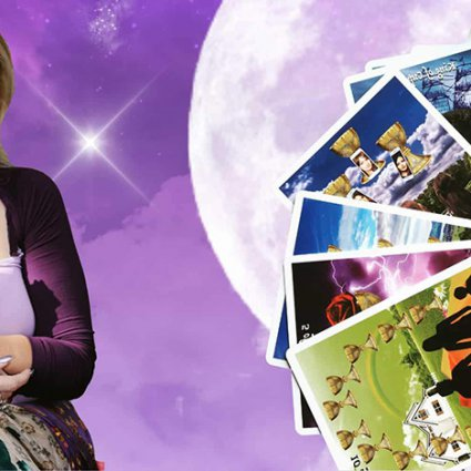 Violet Moon Magic featured in 22 Awesome Entertainment Ideas to Take Your Event to the Next…