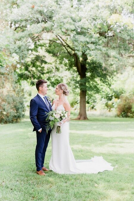 Wedding at Harbour Banquet & Conference Centre, Oakville, Ontario, Jenn Kavanagh Photography, 21