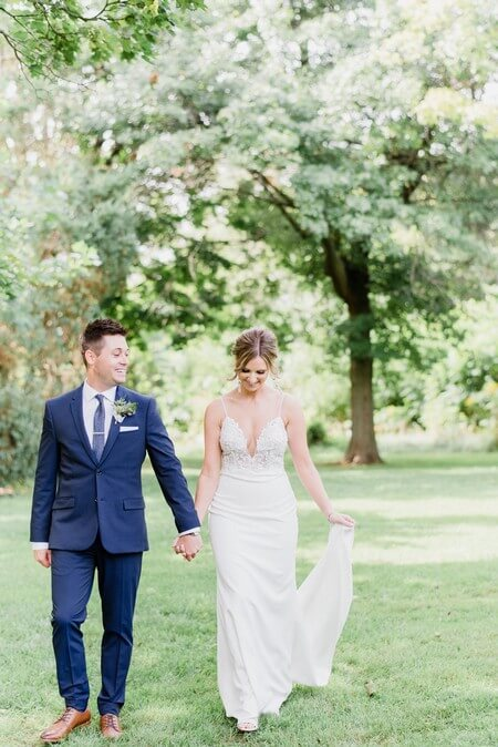 Wedding at Harbour Banquet & Conference Centre, Oakville, Ontario, Jenn Kavanagh Photography, 22