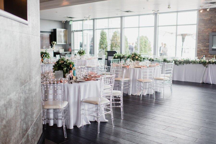 Harbour Banquet