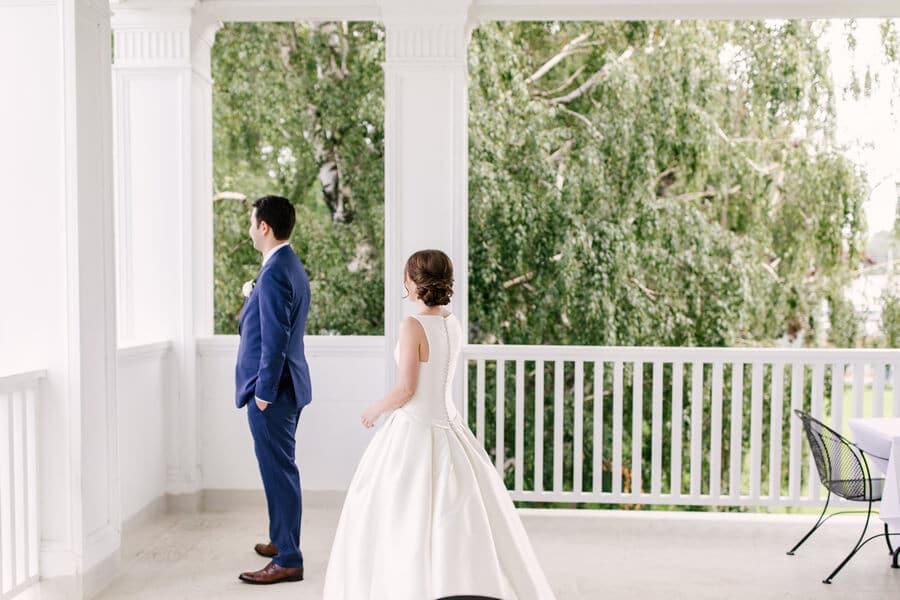 Wedding at Royal Canadian Yacht Club, Toronto, Ontario, Lindsie Grey, 16