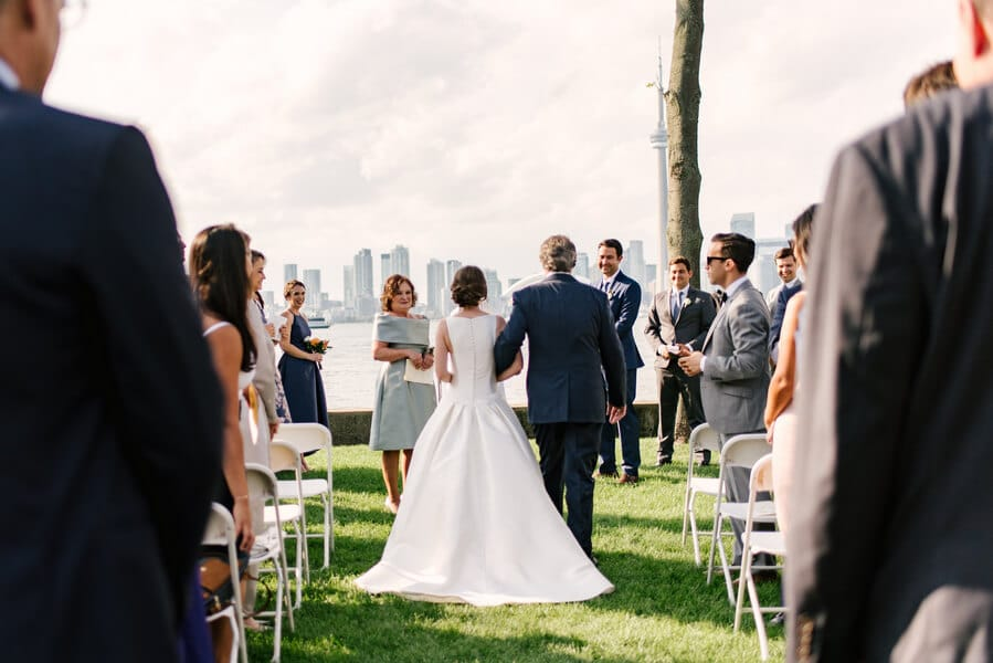 Wedding at Royal Canadian Yacht Club, Toronto, Ontario, Lindsie Grey, 22