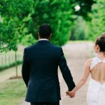 Thumbnail for Lauren and Mark's Classic, Laid Back Cambium Farms Wedding